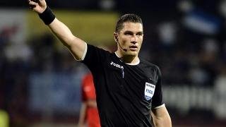 Istvan Kovacs va arbitra în 16-imile Europa League