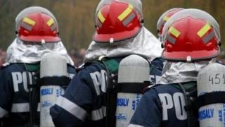 Activități de prevenire ale pompierilor constănțeni în perioada Sărbătorilor Pascale