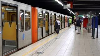 Controale în toate stațiile de metrou pentru prevenirea situațiilor de urgență