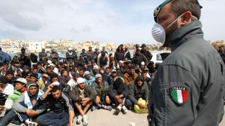 Italia nu mai vrea migranţi! Extremiştii din nou guvern vor să expulzeze masiv!