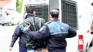 Autorul unui jaf armat în Italia a fost prins de autorităţile din România