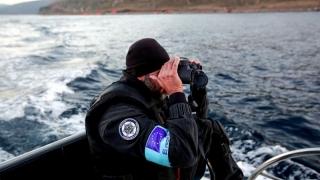 Italia, Spania şi Grecia – reticente la întărirea Frontex