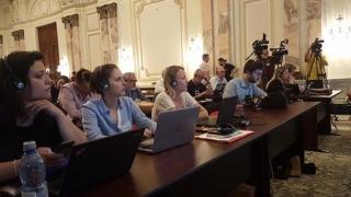 ITF: Federaţia Sindicatelor din Transporturile Europene, în România