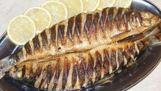 Îți piere pofta de mâncare vara? Te salvează... peștele!