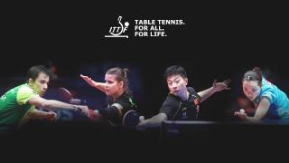 Competiţiile de tenis de masă, suspendate până la sfârşitul lunii iulie