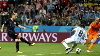 Când lipseşte Messi...