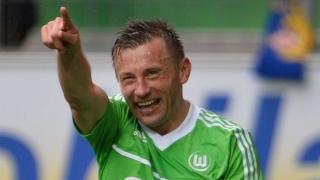 Ivica Olic, suspendat şi amendat pentru că a pariat la meciuri de fotbal