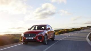 Exclusiv Auto va prezenta noul Jaguar E-PACE în showroom-ul din VIVO Constanța