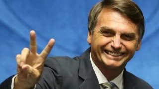 """Extremistul Jair Bolsonaro, """"un Trump în variantă tropicală"""", a câştigat președinția Braziliei"""