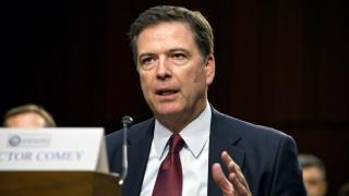 Fostul director al FBI James Comey va depune mărturie în Senat