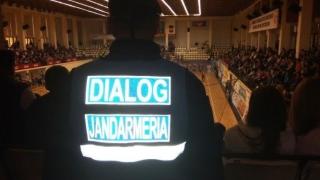 Evenimente sportive, artistice, dar și proteste în weekend, la Constanța