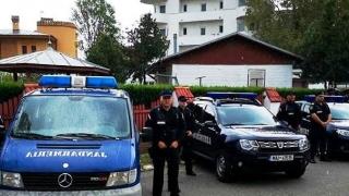 Vrei să lucrezi la stat? Jandarmeria face angajări din sursă externă