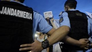Dragnea, despre acuzarea jandarmilor: Acţiunea Parchetului are ca scop timorarea forţelor de ordine