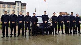 Jandarmeria recrutează. Vezi programul înscrierilor