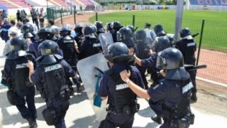 Jandarmii constănţeni vor avea un weekend plin