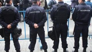 Peste 450 de jandarmi vor asigura măsurile de ordine publică la meciul FCSB - Dinamo