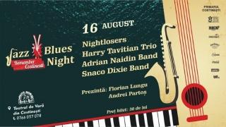 Muzică, feeling şi culoare la Jazz & Blues Night Remember Costinești