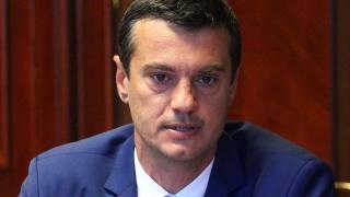 Prefectul Constanței, Dumitru Jeacă, demis de Guvernul Orban
