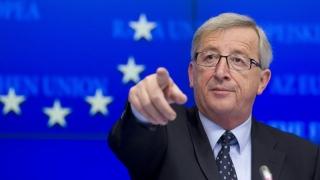 Juncker ironizează pretenţiile extracomunitarilor de a se stabili în Germania