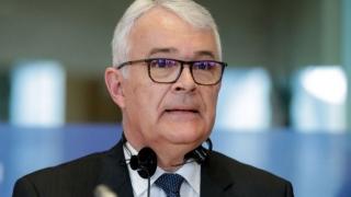 Francezul Bohnert nu s-a retras din cursa pentru șefia Parchetului UE!