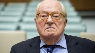 Jean-Marie Le Pen, dat afară din partidul pe care l-a fondat