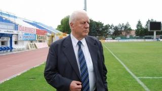 Jean Pădureanu va fi înmormântat duminică, la Bistrița