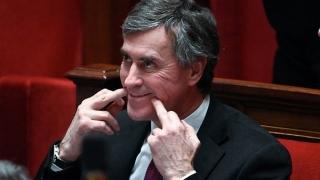 Fost ministru pentru buget al Franței, condamnat la închisoare pentru fraude fiscale
