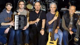"Jethro Tull lansează albumul ""The String Quartets"""