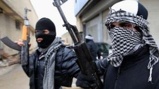 Statul Islamic a pierdut vaste regiuni din Irak și Siria