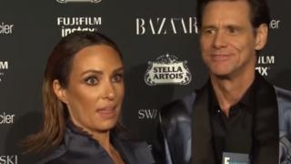 Jim Carrey atacă industria modei