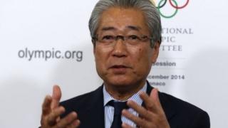 Preşedintele Comitetului Olimpic Japonez, acuzat pentru corupţie