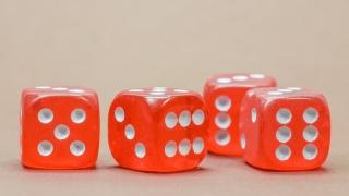 Matematica în pariuri și în jocurile de noroc: Mit sau realitate?