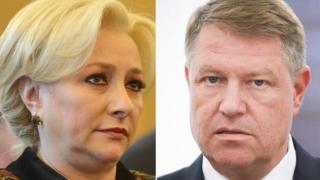 Klaus Iohannis cere demisia premierului Dăncilă!!