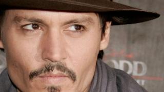Soția lui Johnny Depp a intentat divorț