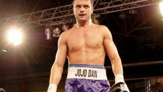 Pugilistul Jo Jo Dan va urca din nou în ring