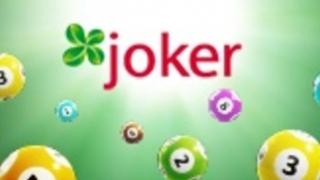 Un bilet norocos! S-a câștigat premiul de categoria I la Joker