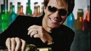 Jon Bon Jovi și fiul, producători de vinuri