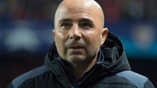 FC Sevilla şi-a dat acordul pentru rezilierea contractului cu Sampaoli