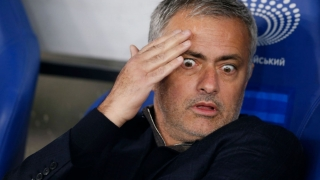 Jose Mourinho neagă venirea lui Neymar la Manchester United