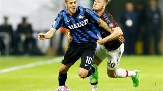 Jovetic, împrumutat de Inter la FC Sevilla