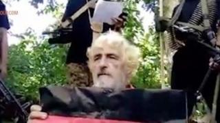 Armata anunță că a descoperit corpul ostaticului german decapitat de gruparea jihadistă Abu Sayyaf