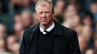 Steve McClaren a revenit pe banca tehnică a echipei Derby County