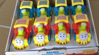 1275 de copii din Moldova rămân fără jucării de sărbători. Le-au confiscat vameșii