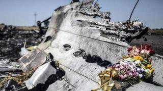 Judecata de după catastrofa zborului MH17 se va derula în Olanda!