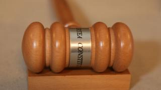 Judecător CCR, acuzat de PLAGIAT. A furat de la jurnaliști, cercetători și Wikipedia