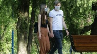 Județul Constanța. Masca de protecție devine obligatorie  în toate spațiile publice deschise
