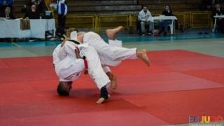 """Cupa """"Mării Negre"""" la judo Under 18, la Constanţa"""