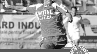 Doliu în fotbalul românesc! A murit la doar 40 de ani