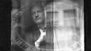 Julian Assange, izolat în Ambasada Ecuadorului de la Londra