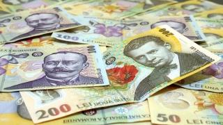 Jumătate de miliard de lei - bani guvernamentali pentru proiecte europene
